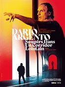 Bande annonce du film Dario Argento : soupirs dans un corridor lointain