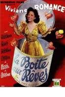 Affiche du film La Boite Aux Reves