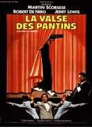 La valse des pantins, le film