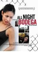 Affiche du film All night Bod�ga