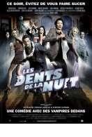 Affiche du film Les Dents de la nuit