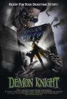 Affiche du film Le Cavalier du Diable