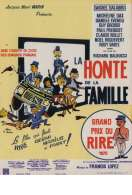 Affiche du film La Honte de la Famille