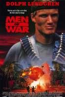 Affiche du film L'homme de guerre