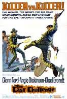 Affiche du film Le Pistolero de la Riviere Rouge