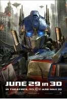 Affiche du film Transformers 3 - La Face cach�e de la Lune
