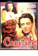 Affiche du film Cheri