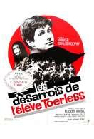 Affiche du film Les d�sarrois de l'�l�ve Torless