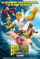 Affiche du film Bob l'�ponge - Le film : Un h�ros sort de l'eau