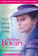 Affiche du film Madame Bovary