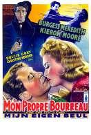 Mon Propre Bourreau, le film