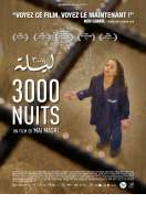 3000 Nuits, le film