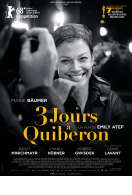 3 jours à Quiberon, le film