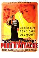 Port d'attache, le film