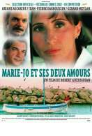 Affiche du film Marie-Jo et ses deux amours