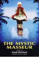 Affiche du film The mystic masseur