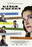 Affiche du film Rois et reine