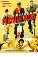 Affiche du film Postman blues