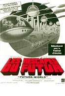 Affiche du film Les Rescapes du Futur