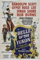 Affiche du film Belle of the Yukon
