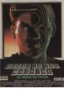 Affiche du film Ghost in the machine (le tueur du futur)
