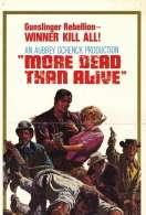 Plus Mort Que Vif, le film