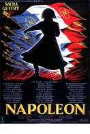 Affiche du film Napol�on