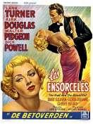 Affiche du film Les ensorcel�s