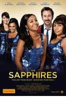 Affiche du film Les Saphirs