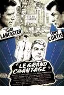 Affiche du film Le Grand Chantage
