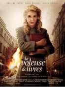 Affiche du film La voleuse de livres