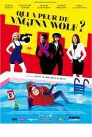Affiche du film Qui a peur de Vagina Wolf ?