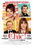Affiche du film Chic !