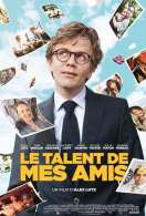 Affiche du film Le Talent de mes amis