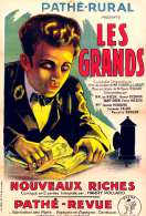 Les Grands, le film