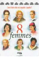8 femmes, le film