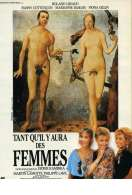 Affiche du film Tant Qu'il Y Aura des Femmes