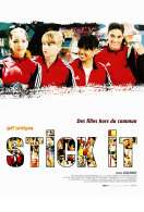 Affiche du film Stick it