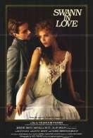 Affiche du film Un Amour de Swann