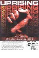 1943, l'ultime révolte, le film