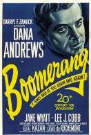 Boomerang, le film