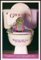 Ghoulies, le film