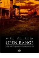 Open range, le film