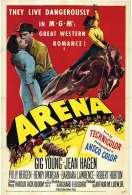 Affiche du film Arena