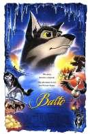 Affiche du film Balto, chien-loup, h�ros des neiges