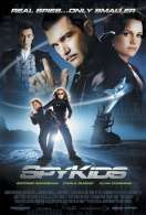 Spy kids, le film
