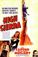 Affiche du film High sierra