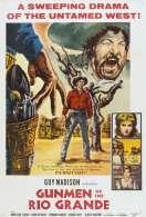 Duel a Rio Bravo, le film