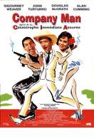 Company man, le film