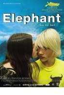 Affiche du film Elephant